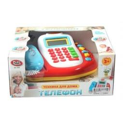 фото Телефон игрушечный Shantou Gepai 2307