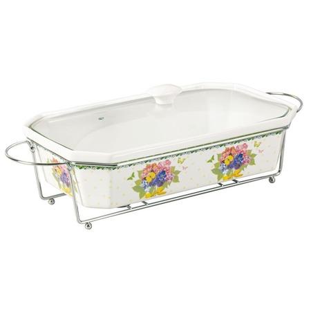 Купить Мармит Mayer&Boch «Цветы» MB-24233