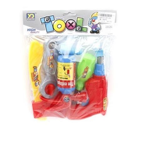 Купить Набор инструментов игровой Shantou Gepai 238-26A