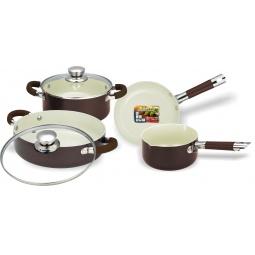 Купить Набор кухонной посуды c внутренним керамическим покрытием Vitesse VS-2222