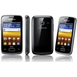 фото Смартфон Samsung Galaxy Y Duos GT-S6102