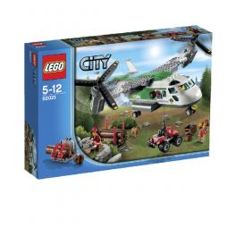 фото Конструктор LEGO Грузовой конвертоплан