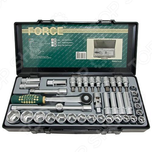 ����� � ��������� ��������� � ������ Force F-4403
