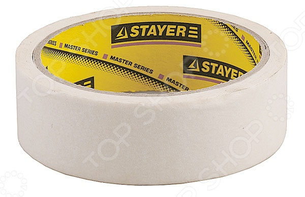 Лента малярная креповая Stayer Profi Stayer - артикул: 582599
