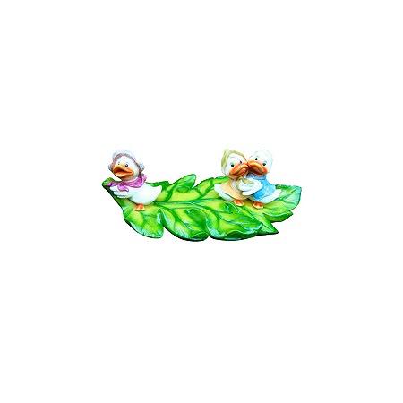 Купить Фигурка садовая плавающая GREEN APPLE GRWD3-20 «Утята 2»
