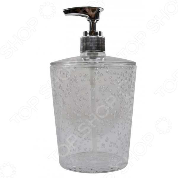 Zakazat.ru: Диспенсер для жидкого мыла Spirella Ice