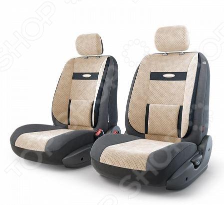 Набор чехлов для сидений с ортопедической поддержкой Autoprofi TRS/COM-001 Transformer Comfort