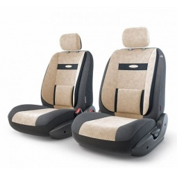 Купить Набор чехлов для сидений с ортопедической поддержкой Autoprofi TRS/COM-001 Transformer Comfort