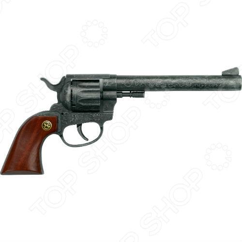 Пистолет Schrodel Buntline игрушечное оружие schrodel игрушечное оружие пистолет interpol38