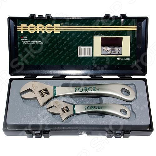Набор ключей разводных Force F-5023 Force - артикул: 488567