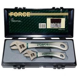 Купить Набор ключей разводных Force F-5023