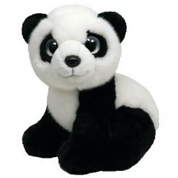 фото Мягкая игрушка TY Панда BEIJING. Высота: 27 см