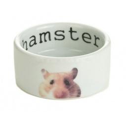 фото Миска для хомяка Beeztees 801700 Hamster