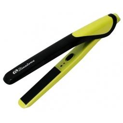 фото Выпрямитель для волос Binatone HS 4105. Цвет: желтый