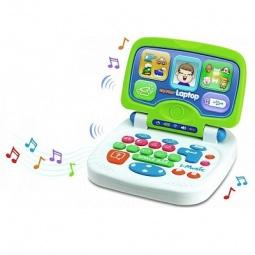Купить Развивающая игрушка Keenway «Мой первый компьютер»