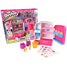 фото Игровой набор для девочки Moose «Холодильник»
