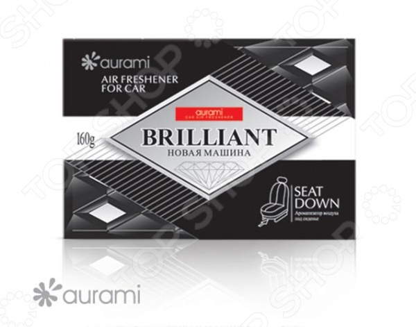 Ароматизатор Aurami Brilliant