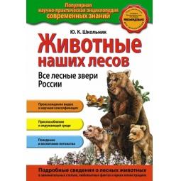 фото Животные наших лесов. Все лесные звери России