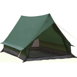 фото Палатка NOVA TOUR «Лайт плюс 2 N». Цвет: зеленый