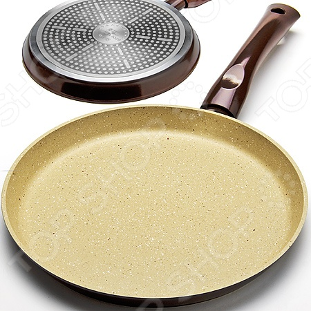 Сковорода блинная Mayer&Boch MB-23570 сковорода для блинов d 24 см mayer and boch mb 25695