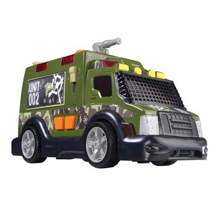 Купить Модель военного автомобиля Dickie 3308364