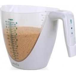 Купить Весы кухонные Smile KSE 3214