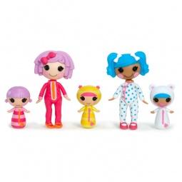 фото Набор кукол Lalaloopsy Mini Lalaloopsy