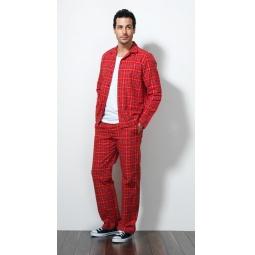 Купить Пижама BlackSpade 7117. Цвет: красный