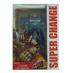 фото Робот-трансформер Shantou Gepai «Машина» 89442 7