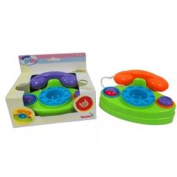 Купить Телефон игрушечный Simba 401236. В ассортименте