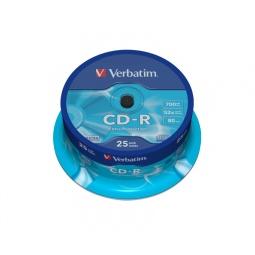 Купить Набор CD+R дисков Verbatim 43432