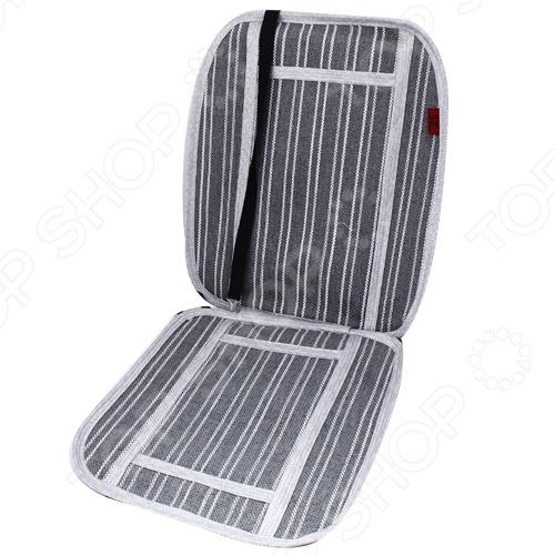 Накидка на сиденье охлаждающая Heyner HNR-71120 насос ножной heyner hnr 21500