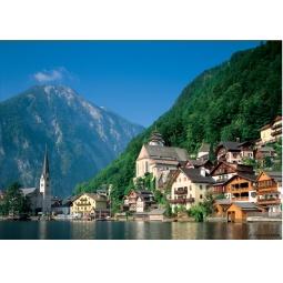 Купить Пазл 4000 элементов Step Puzzle «Австрия. Хальсштадт»