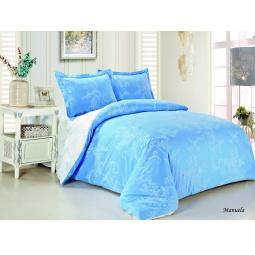 фото Комплект постельного белья Jardin Manuela. 2-спальный