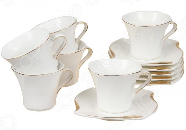 Чайный сервиз Rosenberg 8714 глиняный чайный сервиз японская церемония в спб