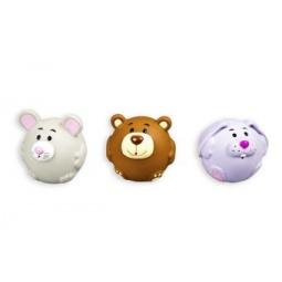 фото Набор игрушек для ванны Жирафики «Брызгалки. Веселая компания»