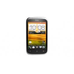 фото Смартфон HTC Desire C. Цвет: белый