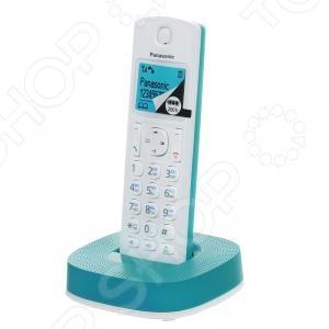 Радиотелефон Panasonic KX TGC 310 RUC