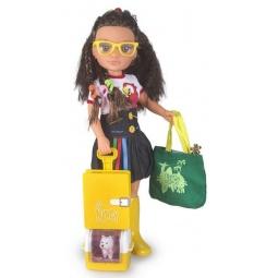 Купить Кукла Famosa Нэнси «Путешественница в Рио-де-Жанейро»