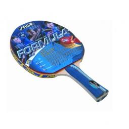 Купить Ракетка для настольного тенниса Stiga Formula ACS