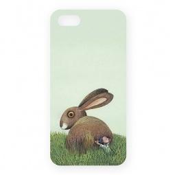 фото Чехол для iPhone 5 Mitya Veselkov «Сон о большом кролике»