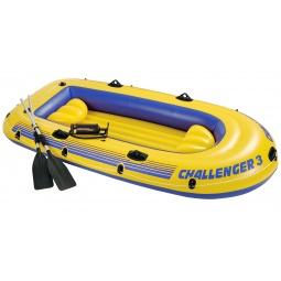 Купить Лодка надувная Intex «CHALLENGER 3» 68370NP