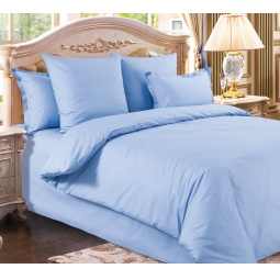 фото Комплект постельного белья Королевское Искушение «Морфей». 2-спальный. Размер простыни: 220х240 см