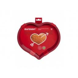 Купить Форма для выпечки силиконовая Oursson BW2600S/RR