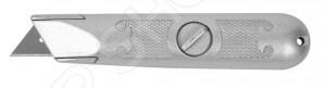 Нож строительный Зубр «Мастер» 09215_z01 замок навесной зубр мастер 3720 4 01 z01