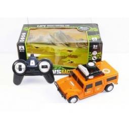 фото Машина на радиоуправлении Shantou Gepai «Внедорожник» 623530