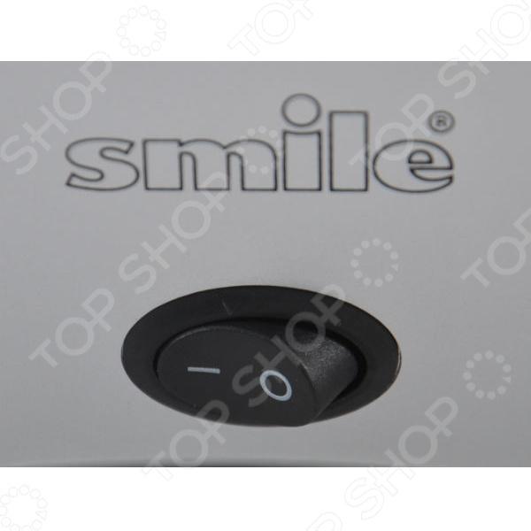 Электроножеточка Smile