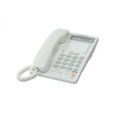 фото Телефон Panasonic KX-TS2365. Цвет: белый