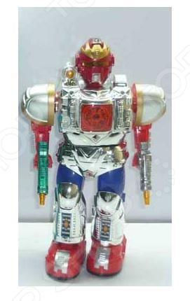 Робот интерактивный Shantou Gepai «Уран. Властители» интерактивный робот crazon