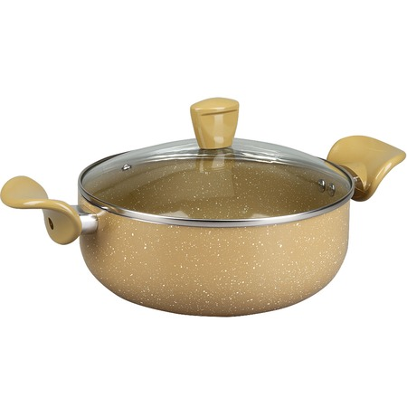 Купить Кастрюля с крышкой Pomi d'Oro CL2401